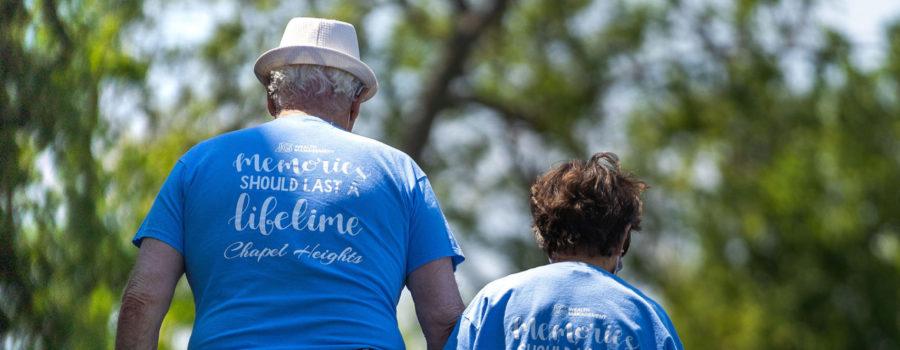 Alzheimer Walk